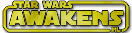 Star Wars Awakens logo