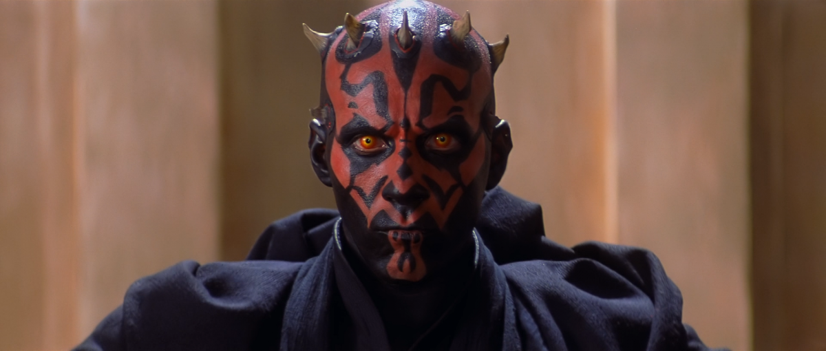 Darth Maul film