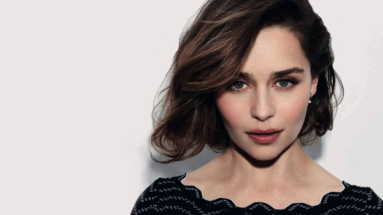 Emilia Clarke Joins The Cast Of Han Solo Film Star Wars Awakens