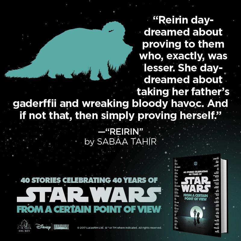 Reirin – Sabaa Tahir