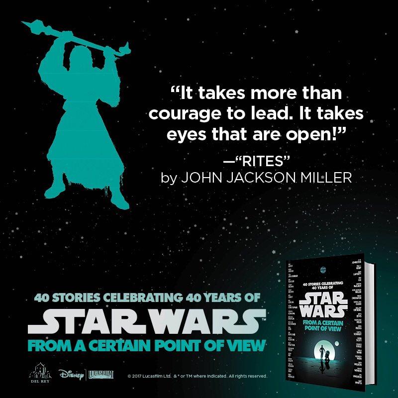 Rites – John Jackson Miller