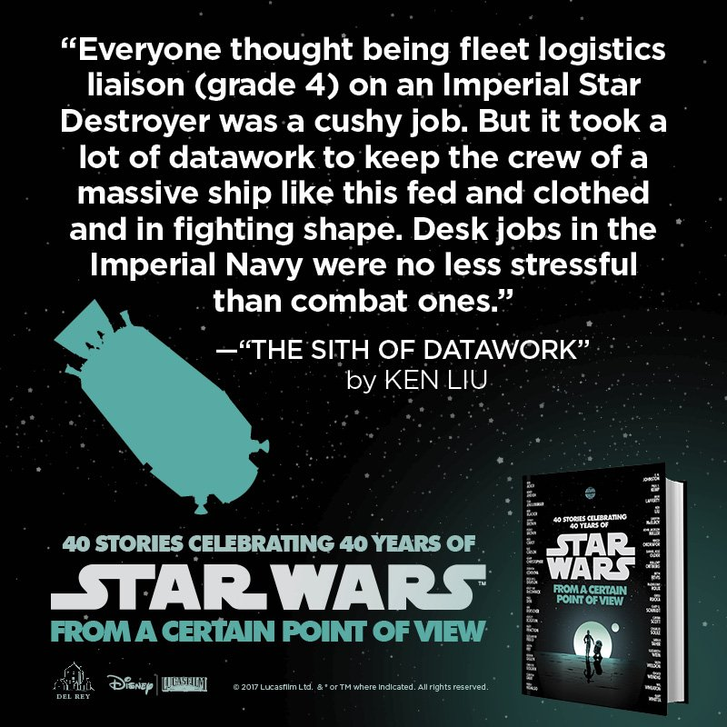 The Sith of Datawork – Ken Liu