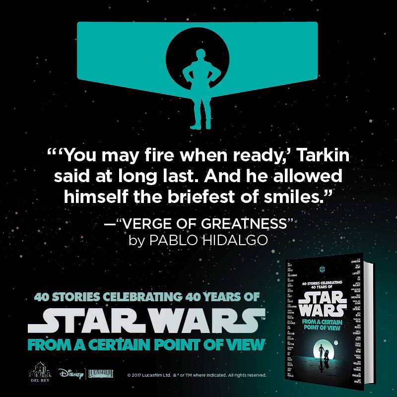 Verge of Greatness – Pablo Hidalgo