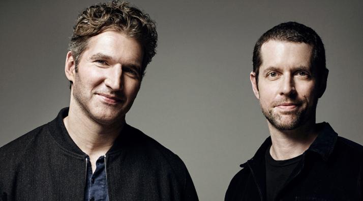 David Benioff en D.B. Weiss