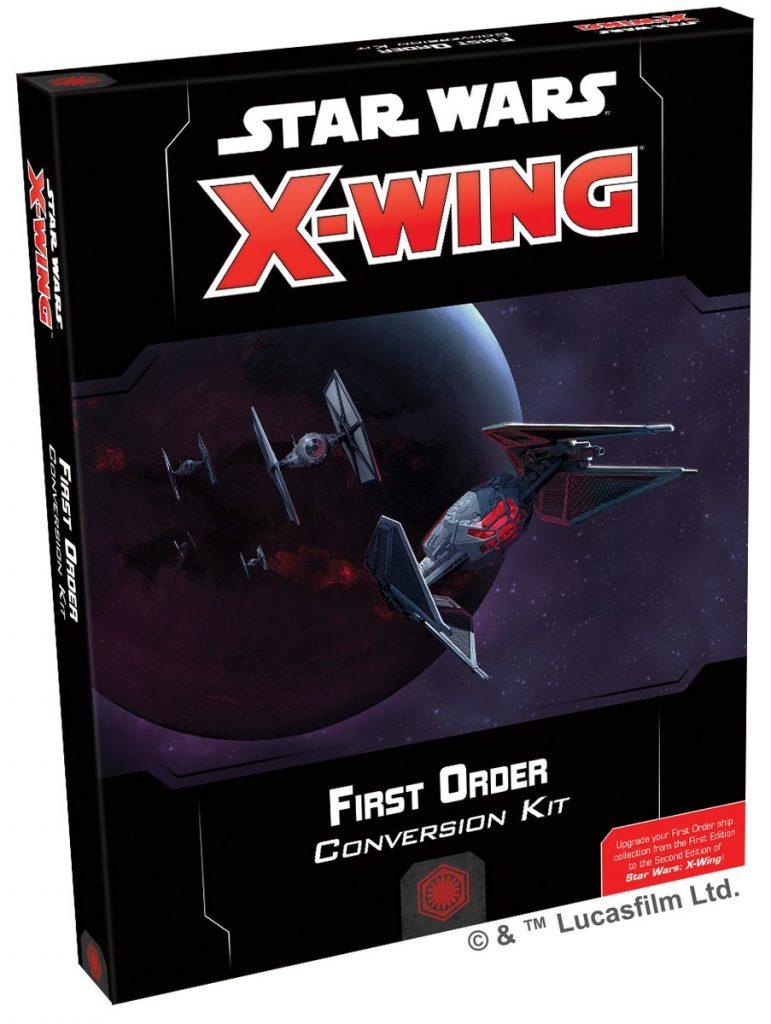 First Order Kit