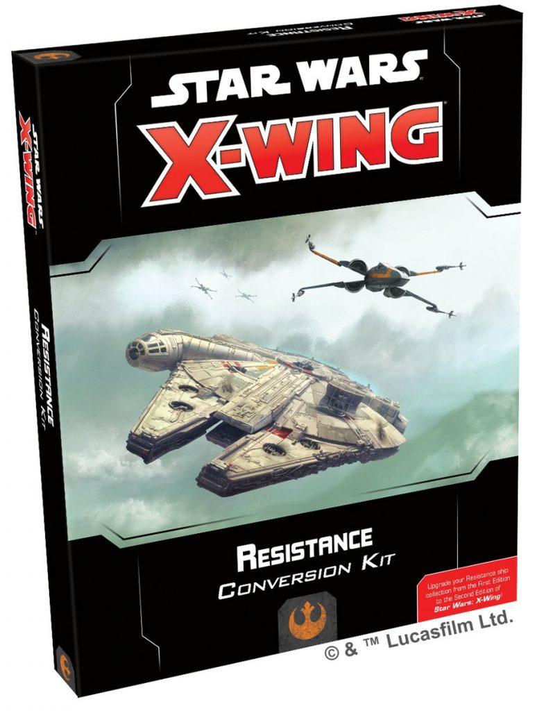 Resistance Kit