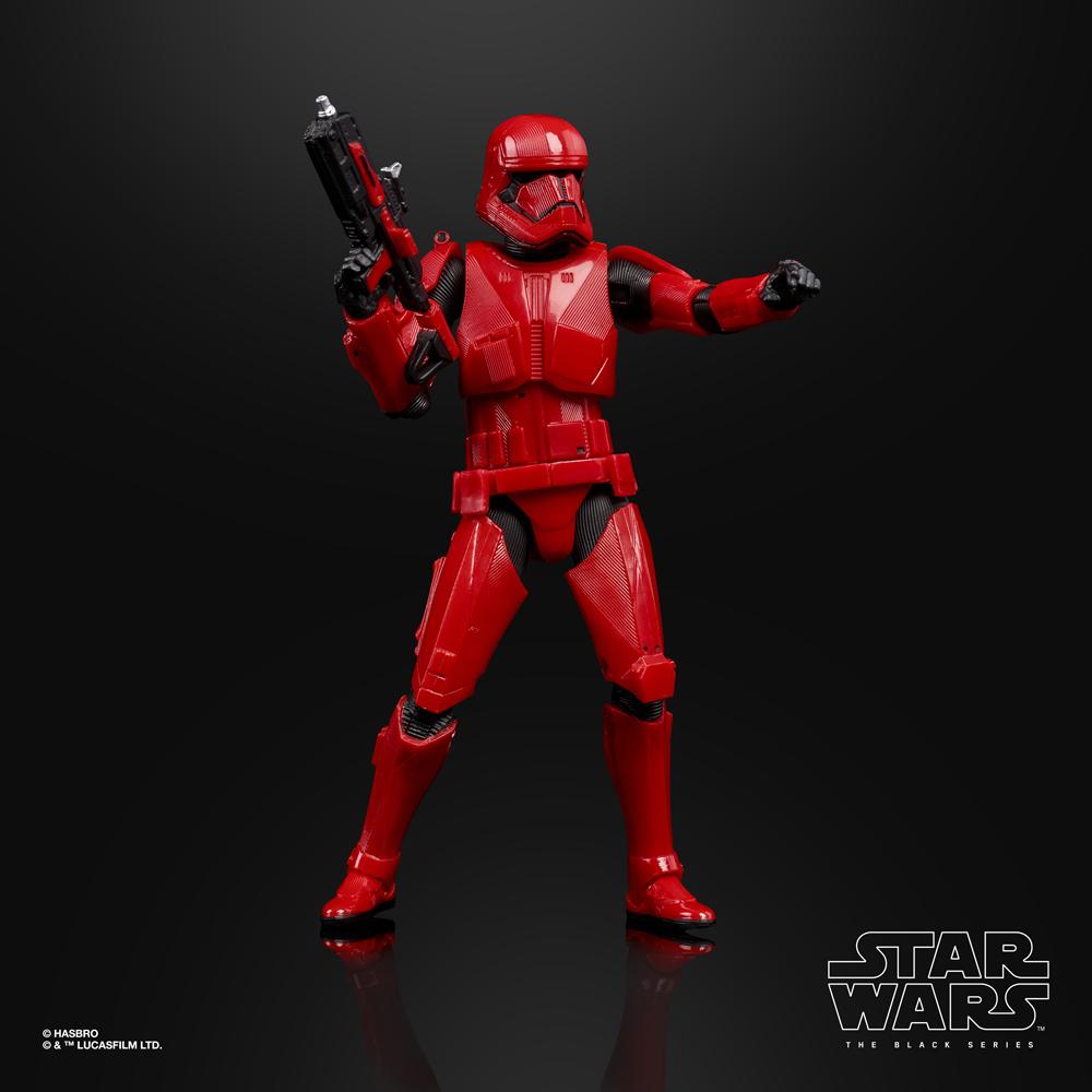 Hasbro The Black Series Sith Trooper