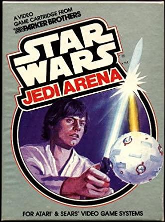Jedi Arena