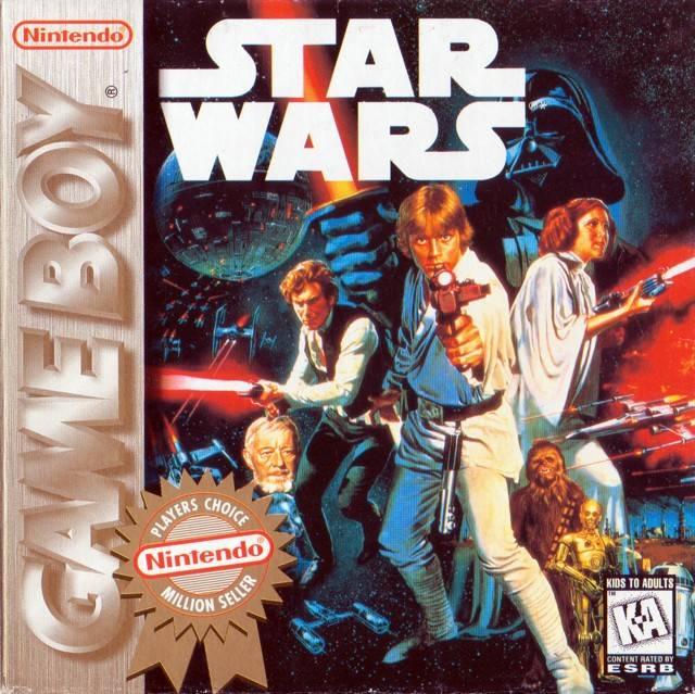 Star Wars 1991