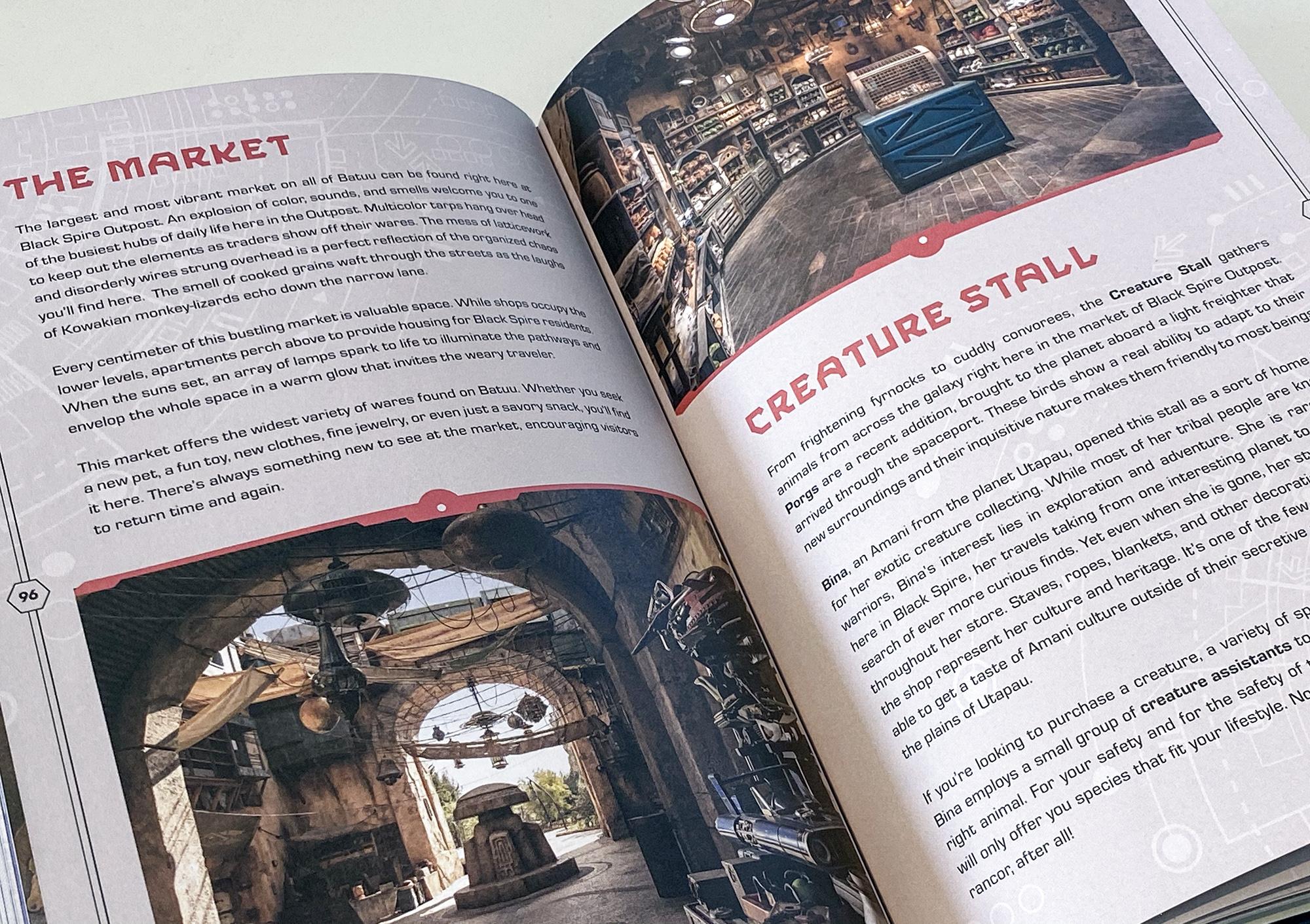 Traveler's Guide to Batuu